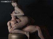 Marcius - Hess Couple Fun 01