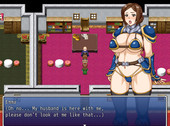 Heisendou -   Ema, Milf Warrior -Ruins of the Ancient Empire- V1.02 Eng Game