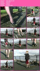 StilettoGirl.com Video 998 Iona Thumbnail