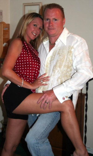 real cuckold couple