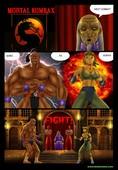 Tentaculeo - Mortal Kombax