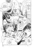 [Kisaragi Gunma] Ichigo 100% - Kozue Panic (English Hentai)