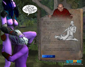 Crazyxxx3DWorld – Neverquest Chronicles 01-24