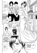 [Tatsunami Youtoku] Beautiful Editor-in-Chief's Bridal Pose