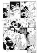 [Yaeda Nagumo] Half Baked Sister (English)