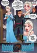 [Chesare] Unfrozen (Frozen)