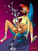 CartoonZa - Jetsons 1-10