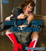 hipcomix - Assault on the Academy chapter 21-25