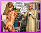 ag - Kinky Science ch 1-5