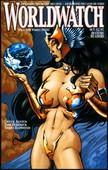 Chuck Austen Collection Retro Comix (English)
