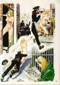 Carrie Carton Girl Strip Complete 19720-1988