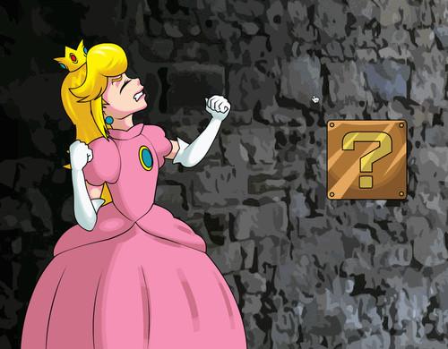 Meet n' Fuck: Super Princess Bitch