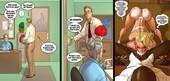 Johnpersons - Johnpersons comics collection (Siterip)