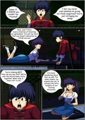 Ranma Comics - Black Rose of Furinkan 1-2
