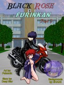 Ranma Comics - Black Rose of Furinkan 1-2