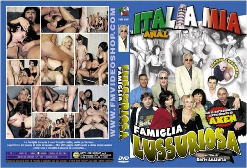 Famiglia Lussuriosa (2010) [OPENLOAD]