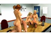 3DZen - Erin and Vikki V (After School Activities)