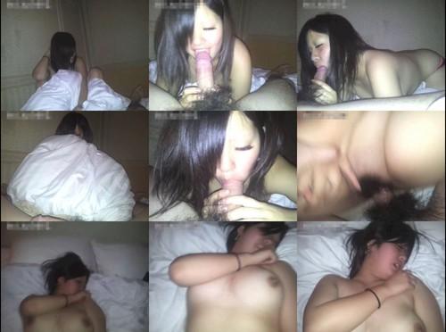 個人撮影「みんなの巨塔」のハメ撮り動画 File.14 – 20歳フリーターと中出しSEX