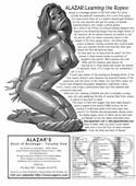 Alazar - Book Of Bondage part 1