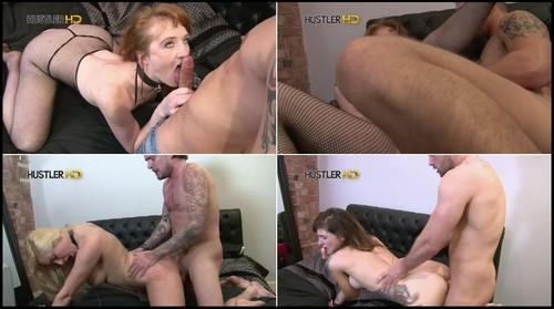 Hustler tv sexs