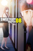 Yomanga - Sweet guy chapter 08