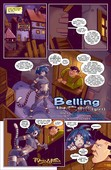 Manaworldcomics - Belling the Cat Girl Update 11 pics