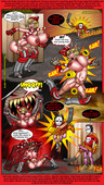 SMUDGE- NEW - COMIX