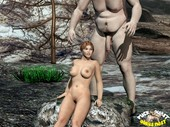 Fuck Guest - At the Ogre's Nest 1