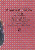 [Hanairogaeru (Kitsuneko Anko)] Diane's Question (Nanatsu no Taizai)