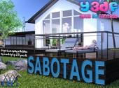 Y3DF - Sabotage - NEW