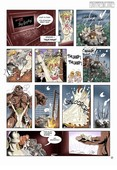 LUSTOMIC - AUNTIE'S DARLING
