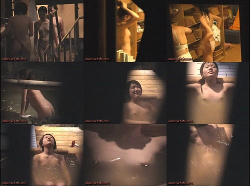 peeping-holes 投稿作品!元オリーブ撮影隊の張込み!ぷるるん秘境温泉Vol.5-Vol.6